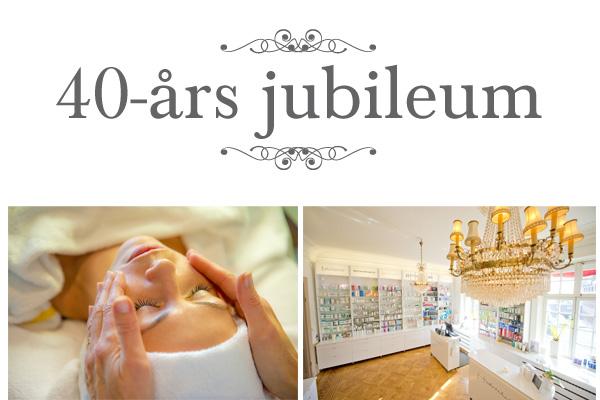 40-års jubileum