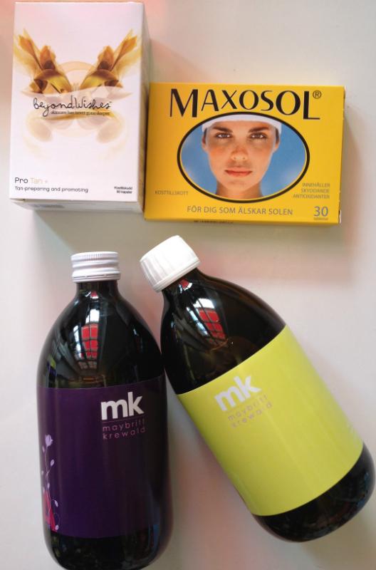 maxosol tabletter före efter