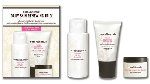 bareMinerals Skincare Try Me Kit