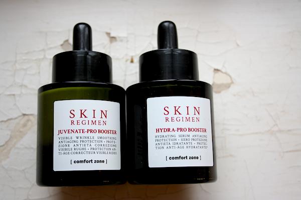Comfort Zone Skin Regimen Boosters