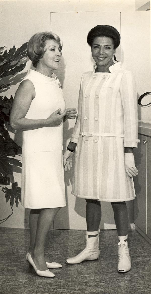 Rosy&Mariacarita