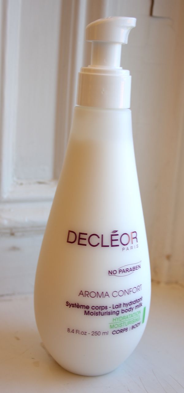 Decleor_systemecorps
