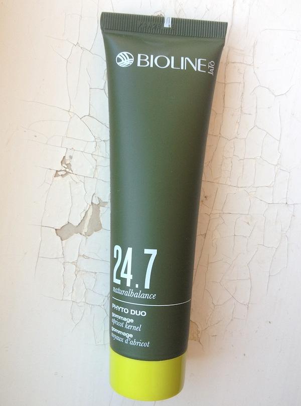 Bioline_tjugofyrasju_peelingtube