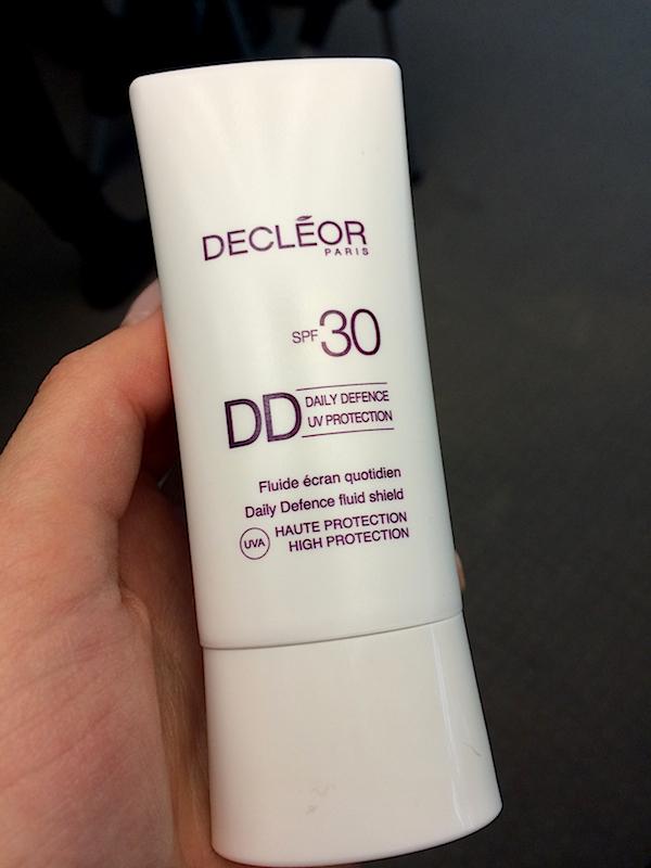 Decléor DD-cream