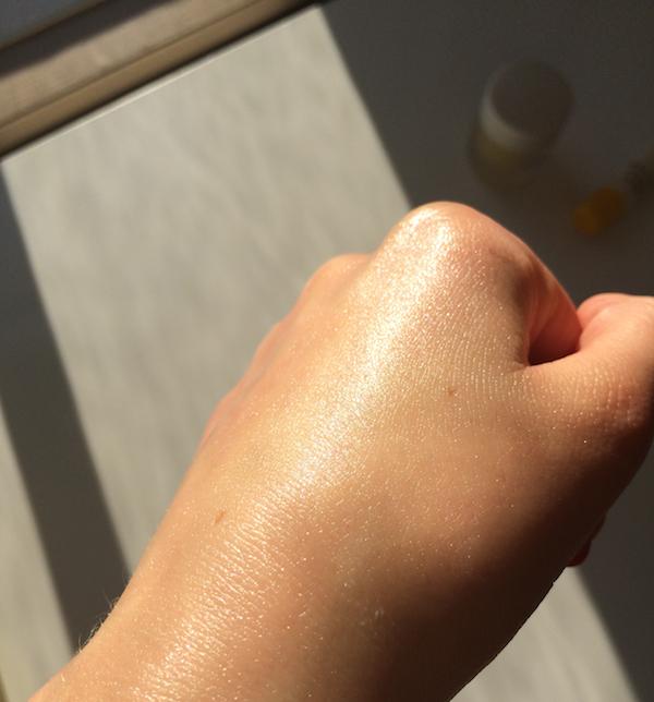 Decleor Aroma Lisse Energizing Day Cream