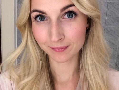 Andrea Olofsson|skonhetssnack.se