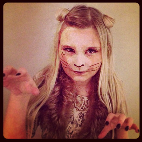 Awesomeolofsson as cat