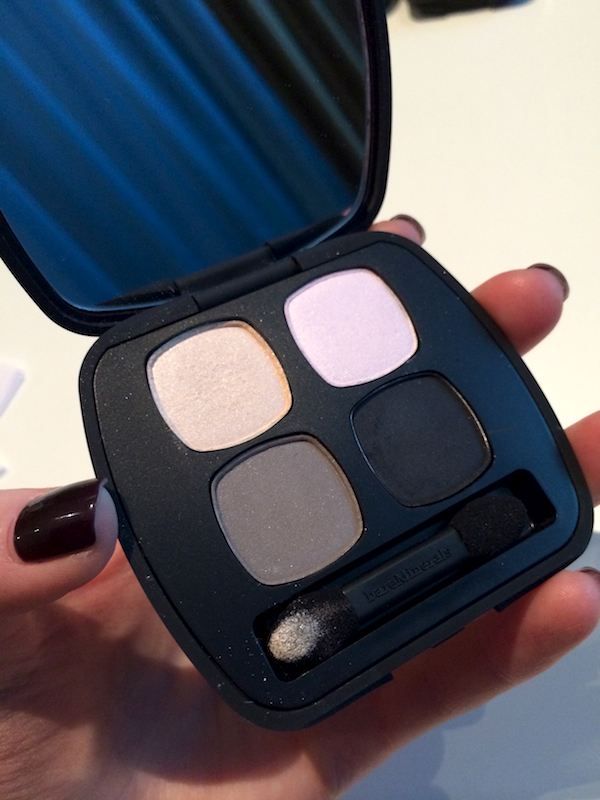 bareminerals ready eyeshadow the good life colors