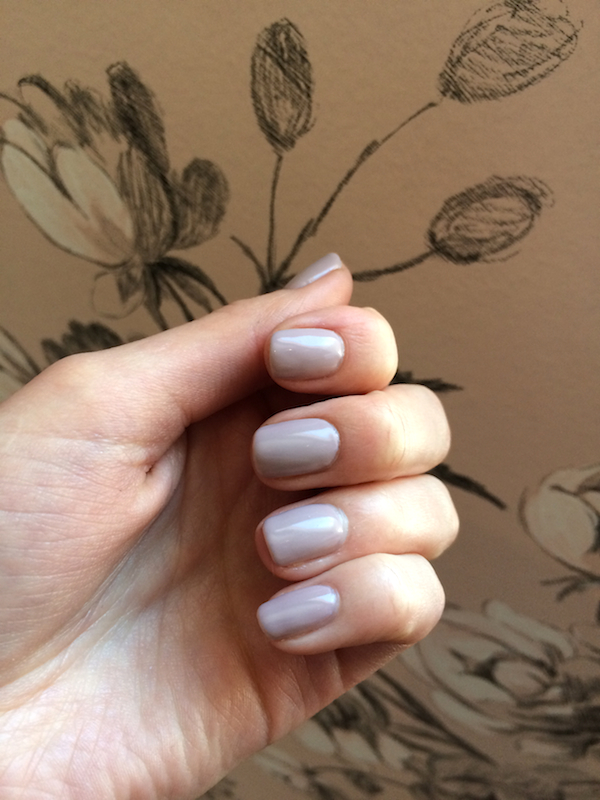 CND Shellac Field Fox