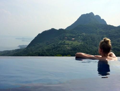 lefay Andrea Pool View