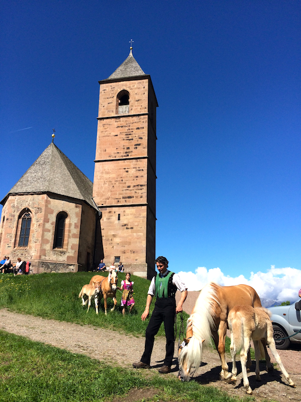 miramonti church