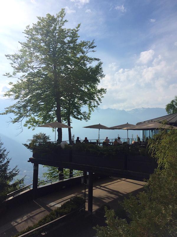 miramonti terrace