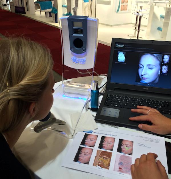 Andrea hudscanning