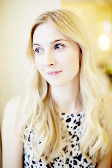 Andrea Olofsson, skonhetssnack.se