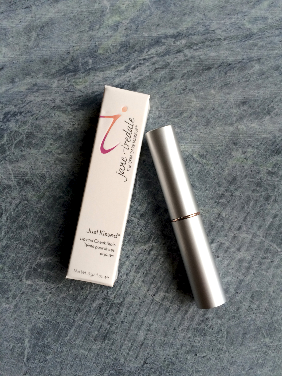 Jane Iredale Forever Red with box|skonhetssnack.se