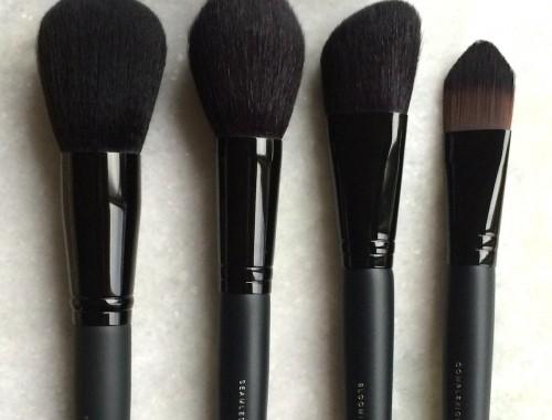 bareMinerals new brushesgroup _|skonhetssnack.se