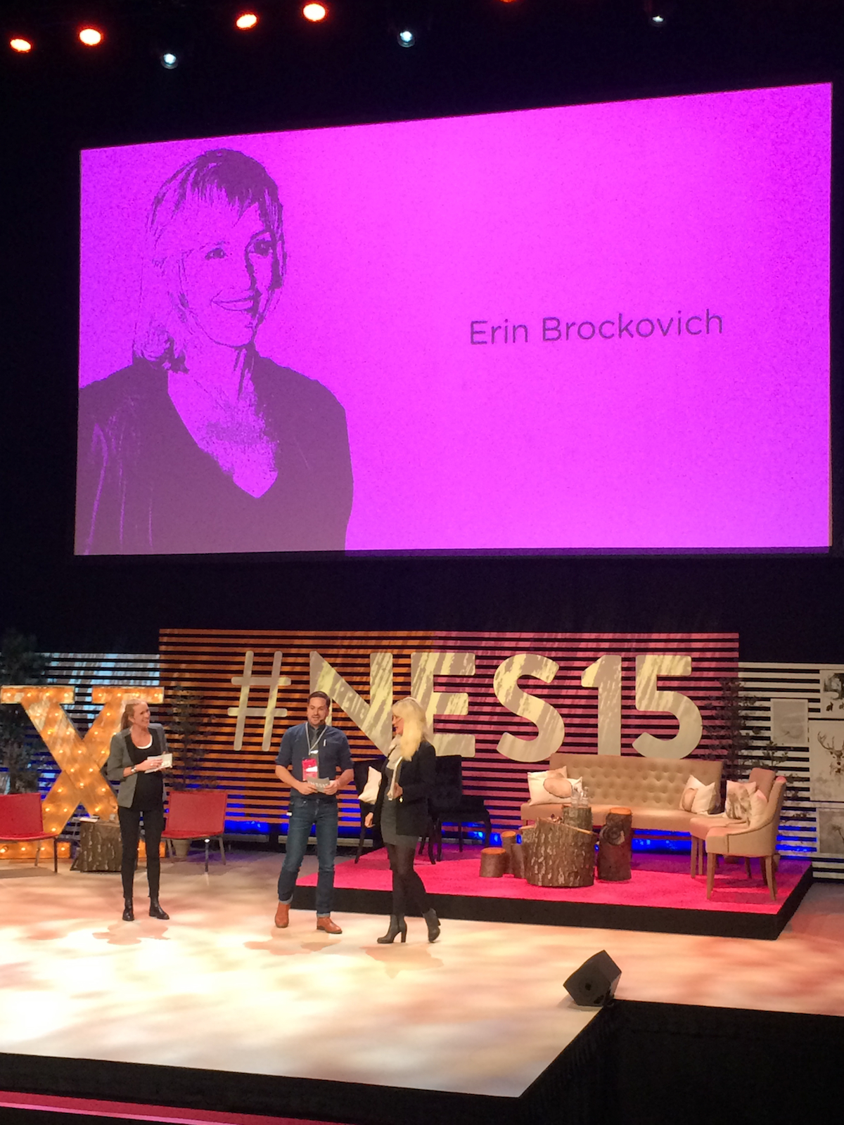 the real Erin Brockovich | skonhetssnack.se