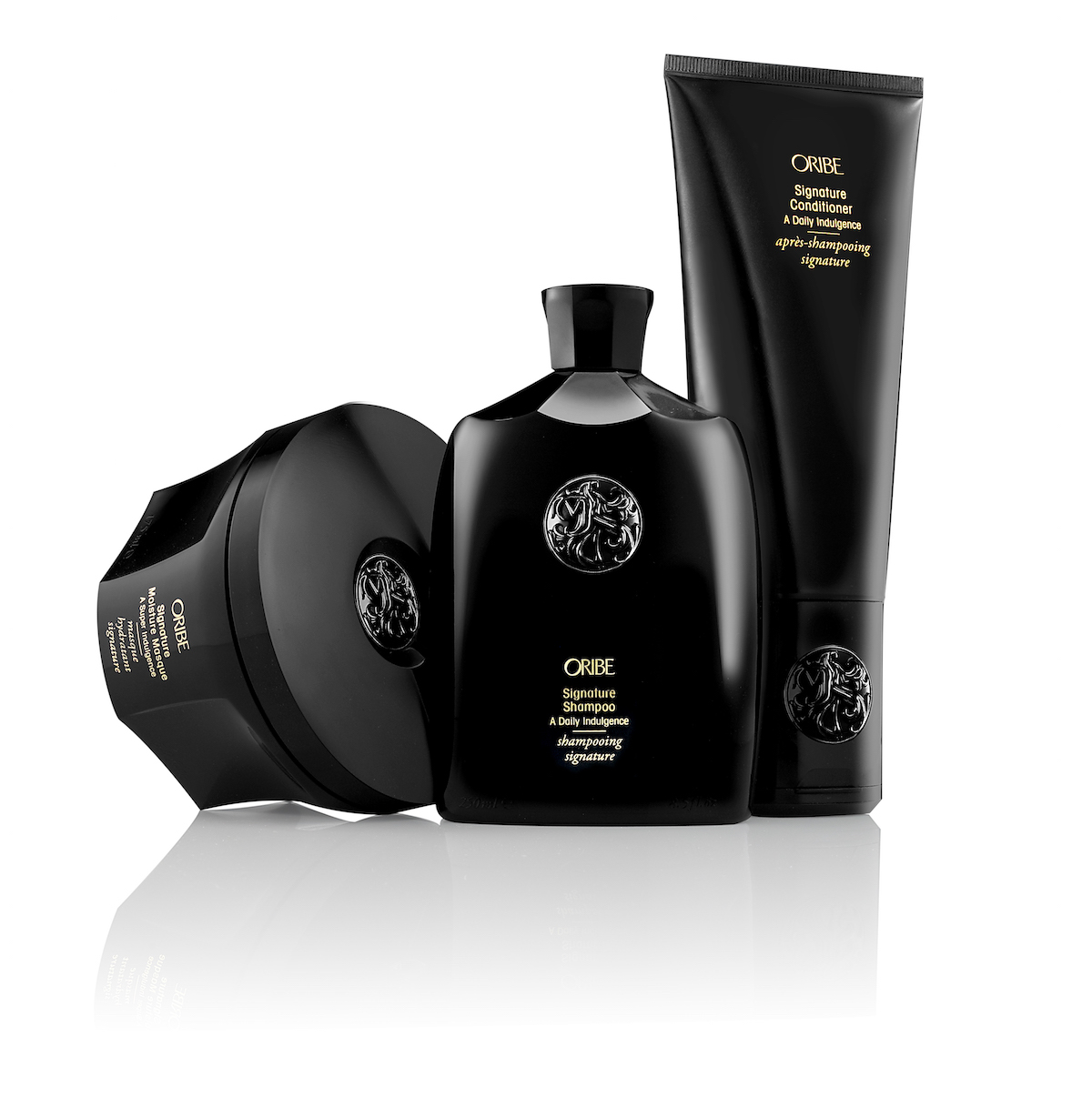 Oribe Signature Group | skonhetssnack.se