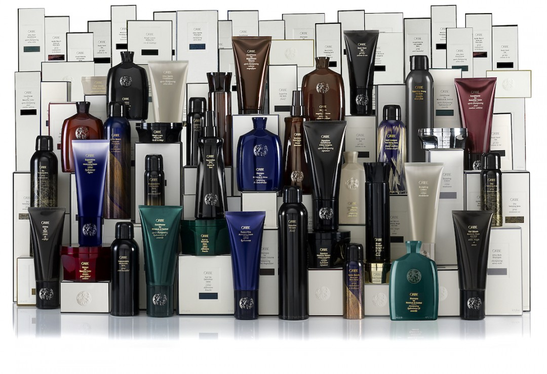 Oribe Hair Care | skonhetssnack.se