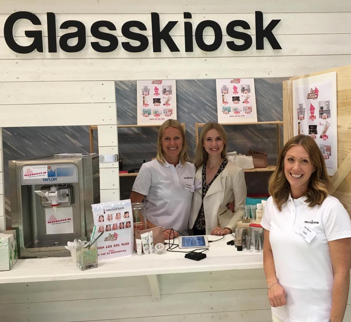 Glasskiosk | skonhetssnack.se