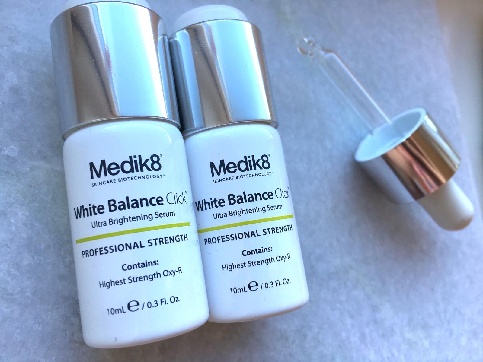 medik8 white balance click|skonhetssnack.se