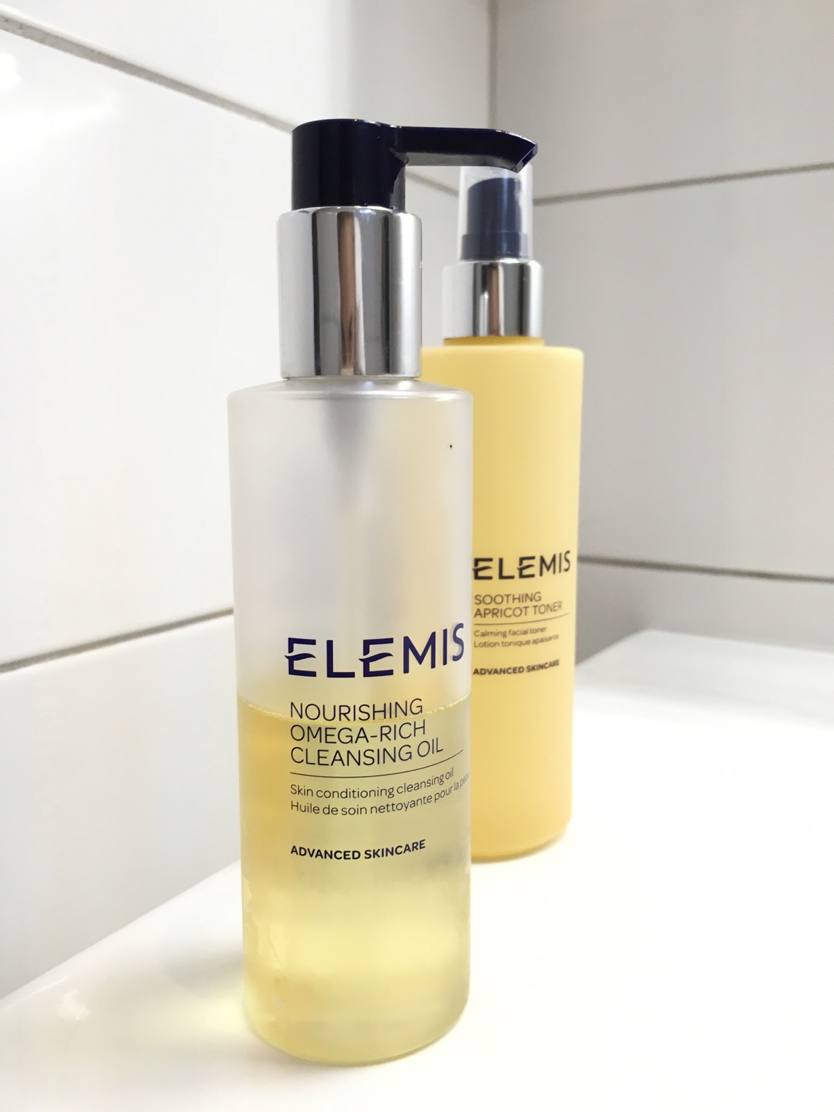 Elemis Cleansing Products | skonhetssnack.se