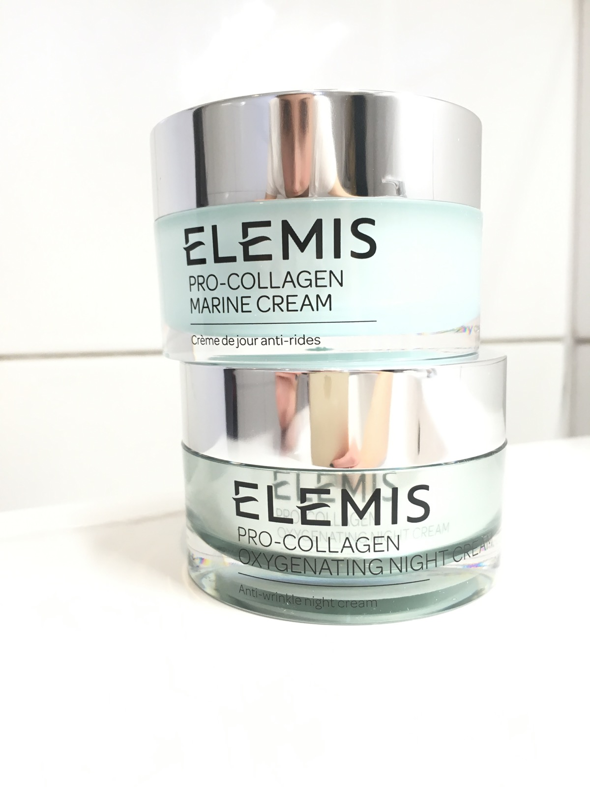 Elemis Pro-Collagen Day & Night Cream|skonhetssnack.se