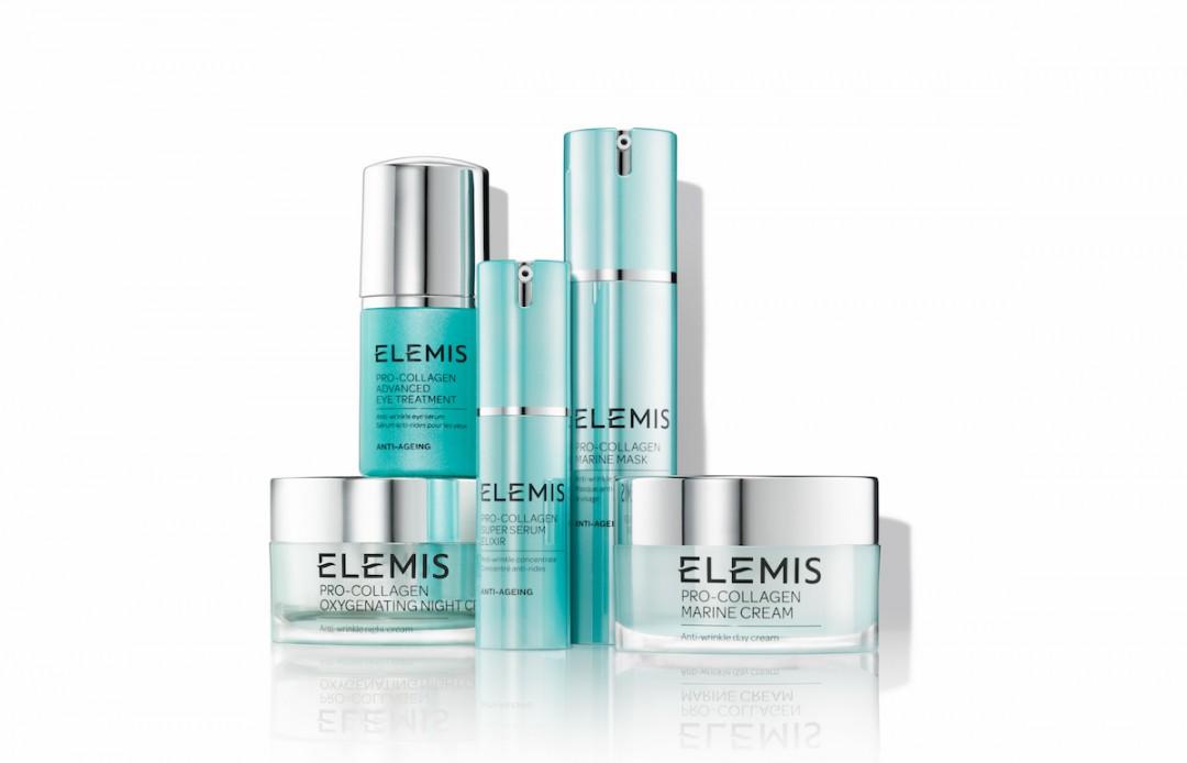 Elemis Pro-Collagen Range|skonhetssnac.se