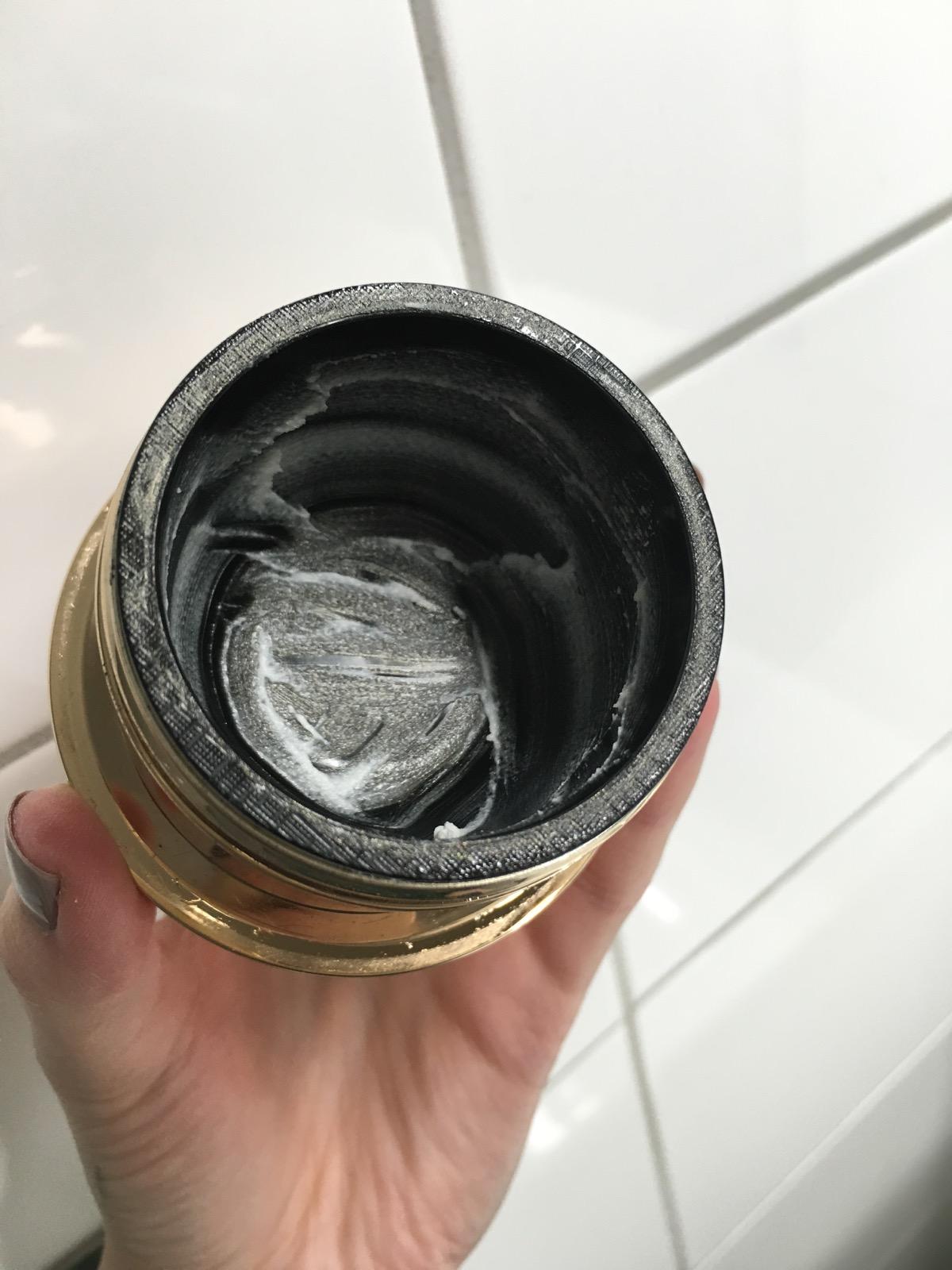 babor reversive glow cream empty | skonhetssnack