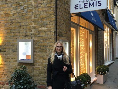 Hudoteket på Elemis-resa skonhetssnack.se IMG_2601