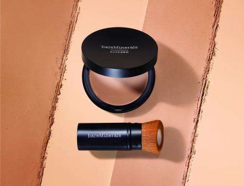 bareminerals barePro foundation at skönhetssnack.se