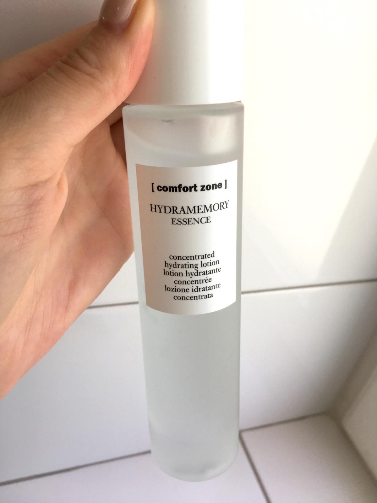 Comfort Zone Hydramemory essence lotion, skönhetssnack.se IMG_7121