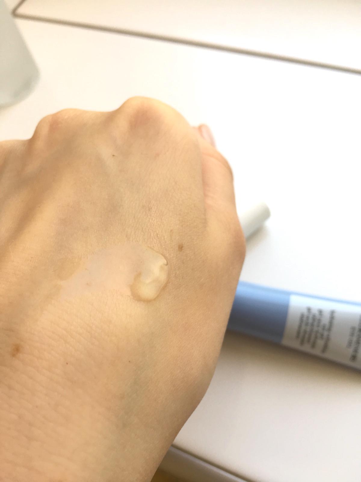Comfort Zone Hydramemory eye gel, skönhetssnack.se IMG_7130