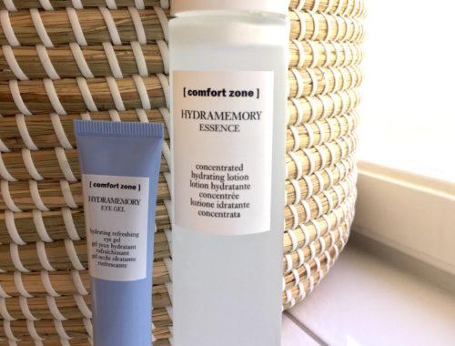 Comfort Zone Hydramemory, skönhetssnack.se IMG_7110