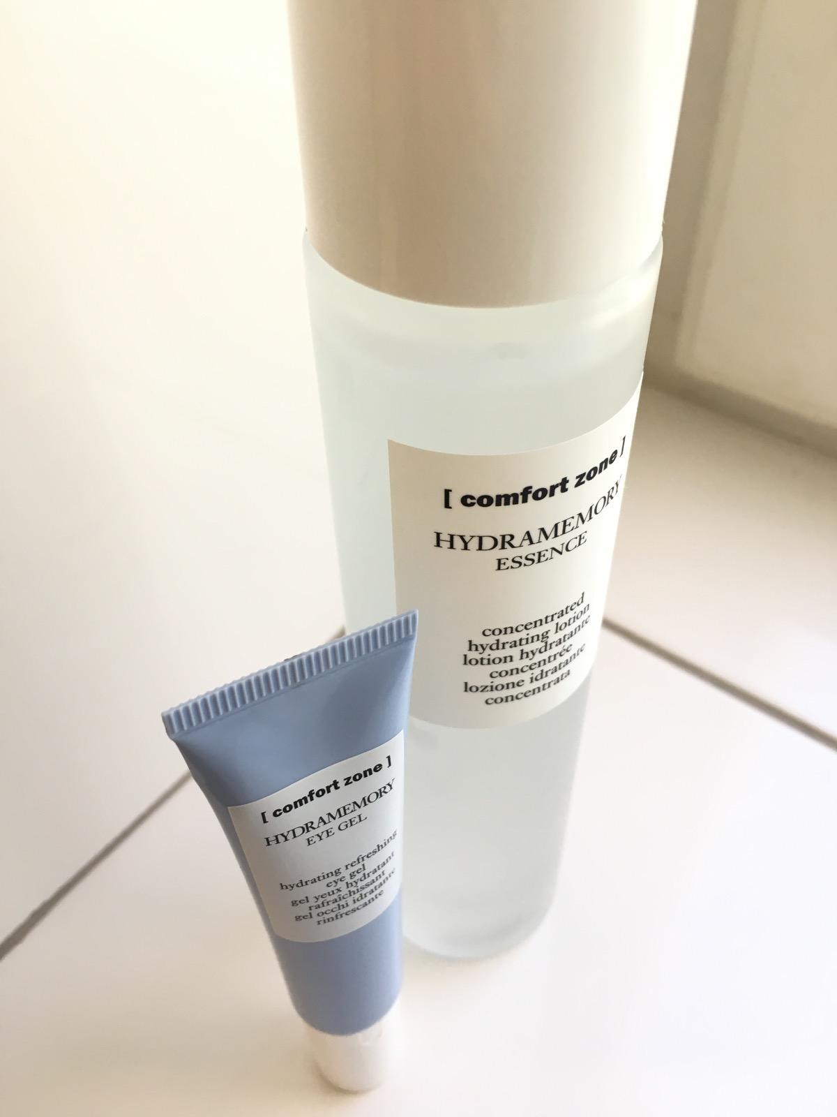 Comfort Zone Hydramemory, skönhetssnack.se IMG_7117