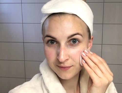 Exuviance Skin Rise Bionic Tonic Pads skönhetssnack.se IMG_6975