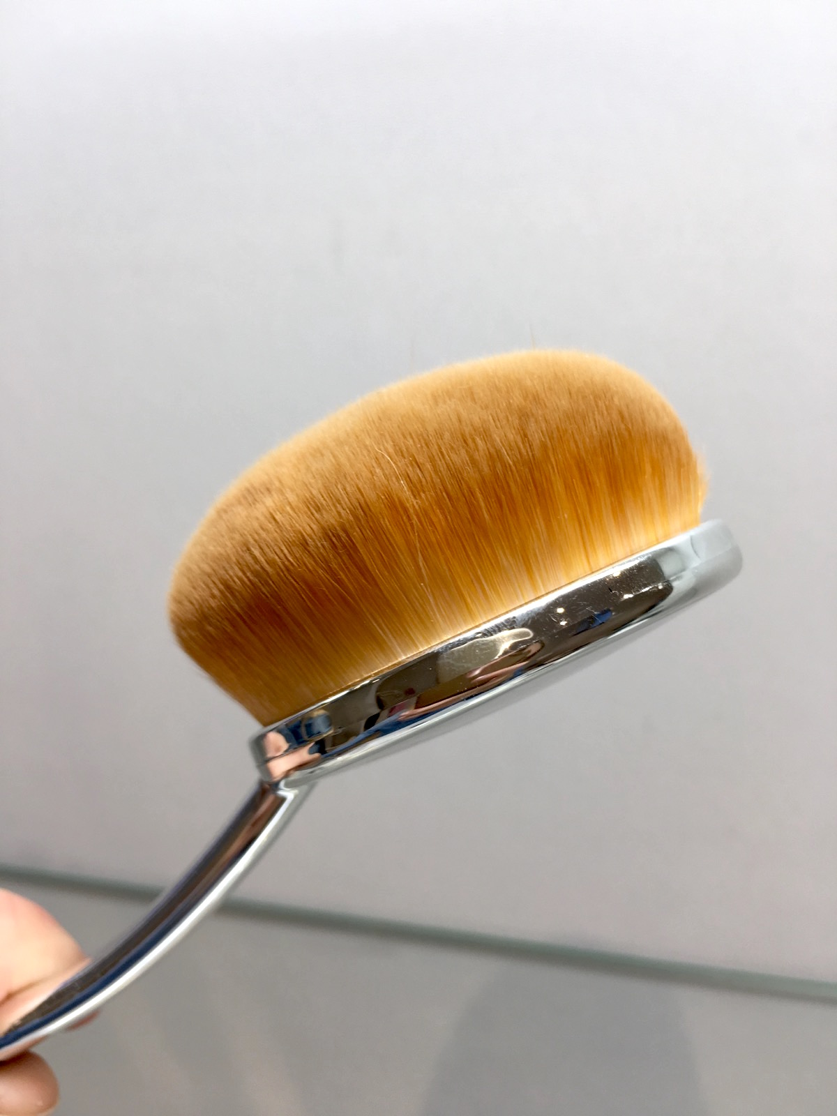 Pür Skin Perfecting Foundation Brush