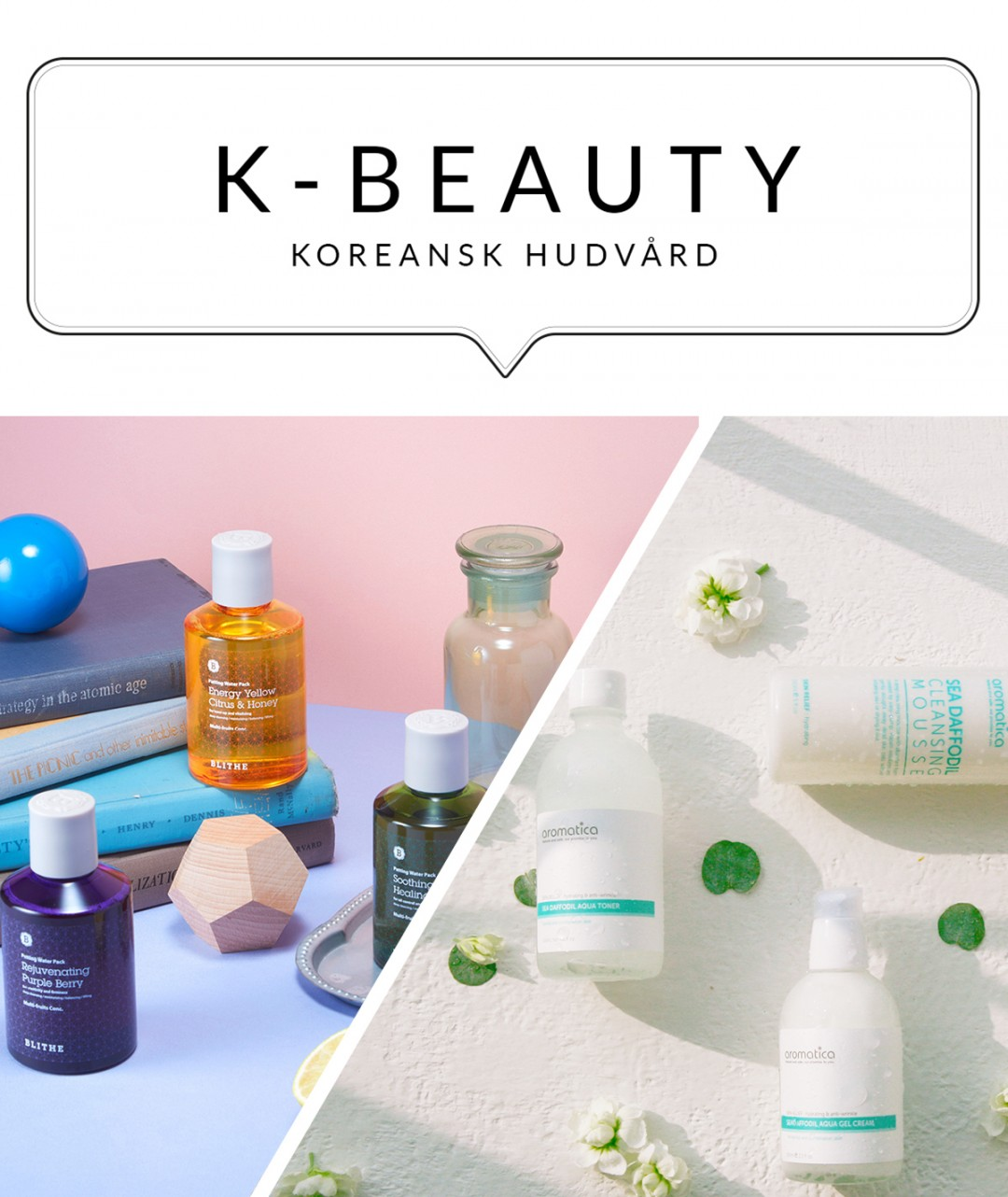 K Beauty på Hudoteket.se