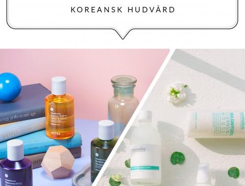 K Beauty på Hudoteket.se