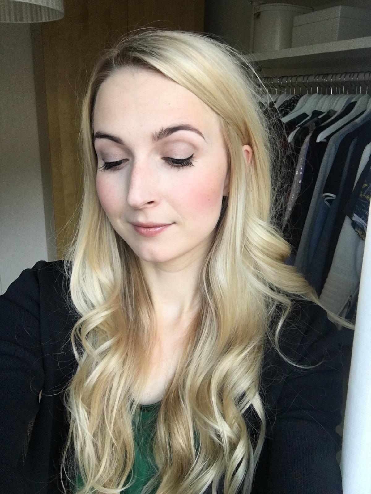 Makeup inför bröllop, skönhetssnack.se