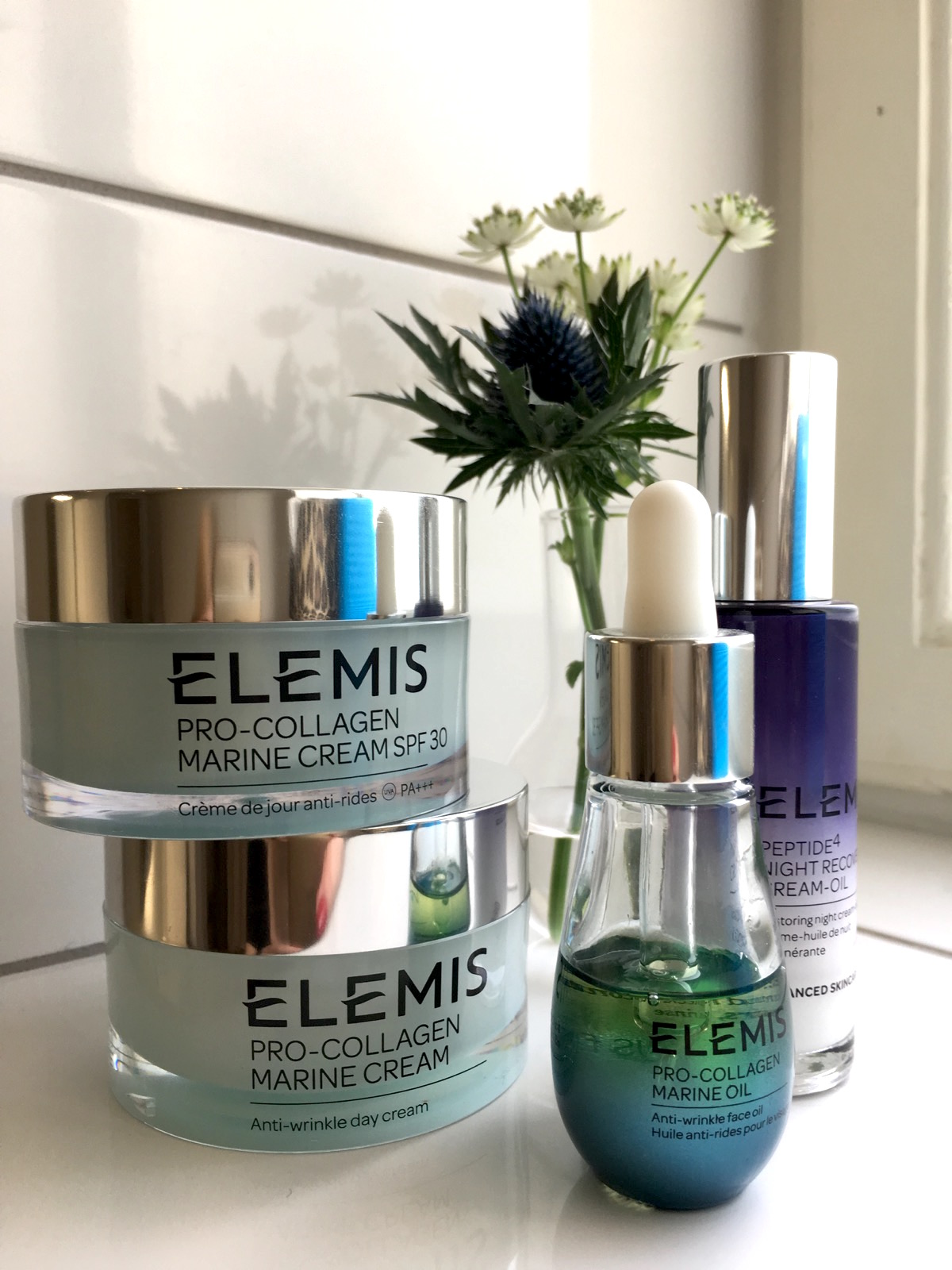 Nyheter från Elemis 2017, skönhetssnack.se IMG_8597