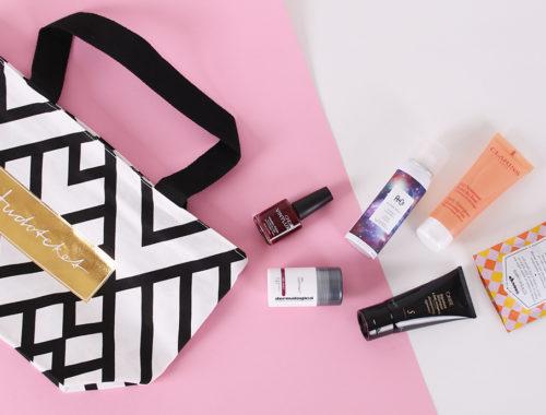 Hudoteket Beauty Bag