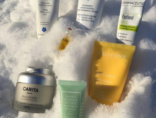 klimatcremer och produkter till vintern, skönhetssnack.se IMG_0159
