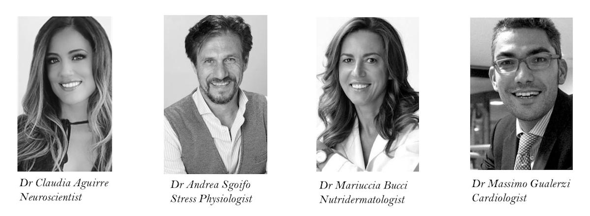 Skin Regimen Forskare