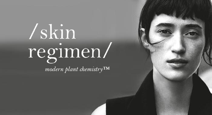 Skin Regimen skönhetssnack.se