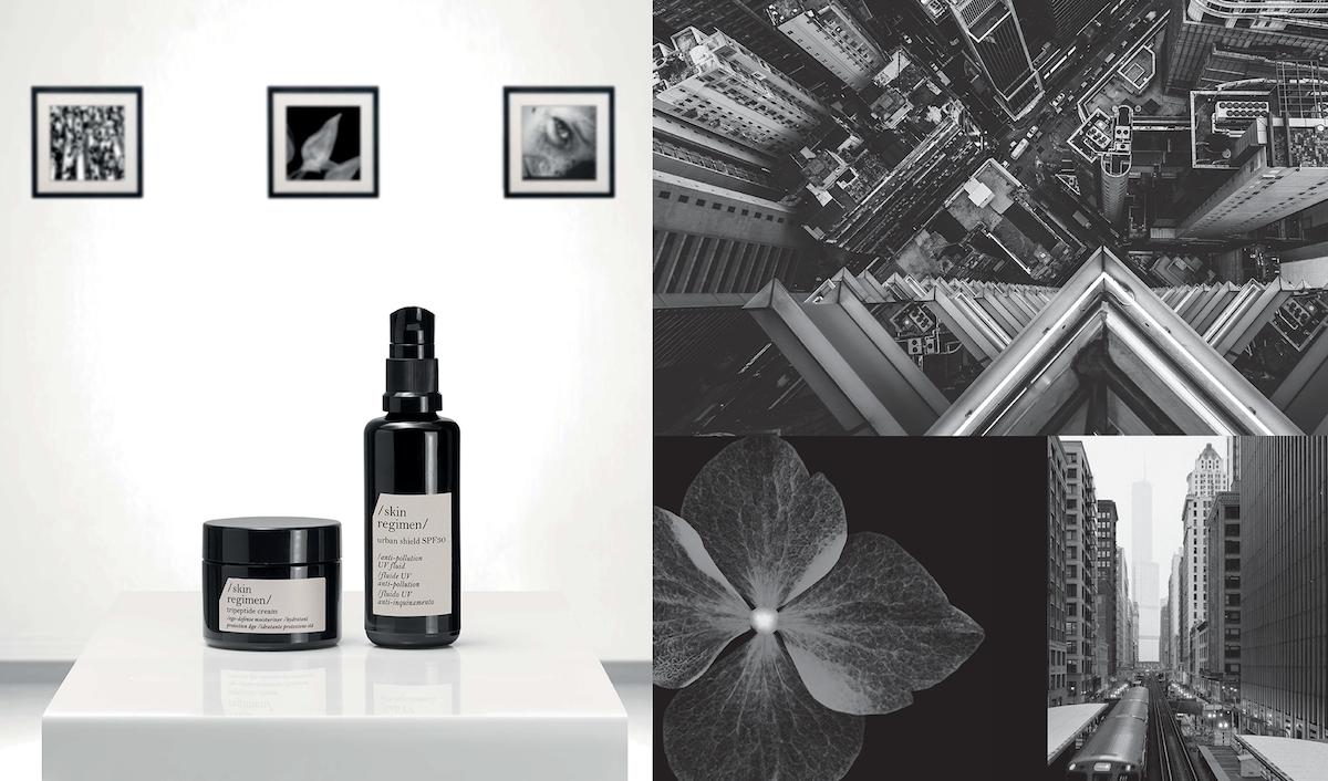 Skin Regimen products skönhetssnack.se