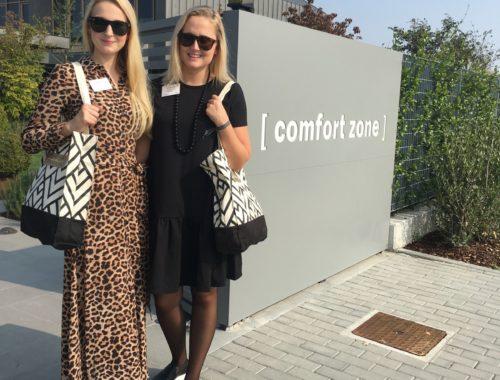 Andrea Hudoteket med Comfort Zone och skin regimen i Italien skonhetssnack.se IMG_4715