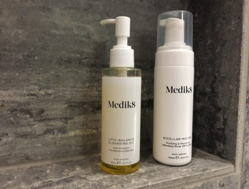 Medik8 new cleansers 1