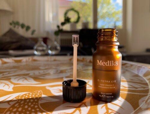 Medik8 C-tetra Eye Lipid Vitamin C