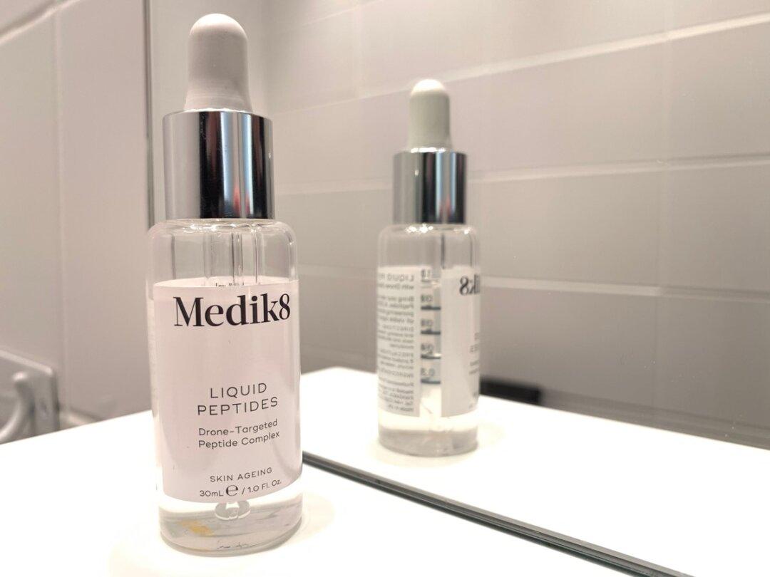 Medik8 Liquid Peptides skonhetssnack.se IMG_4841
